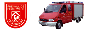 Freiwillige Feuerwehr Luckenpaint